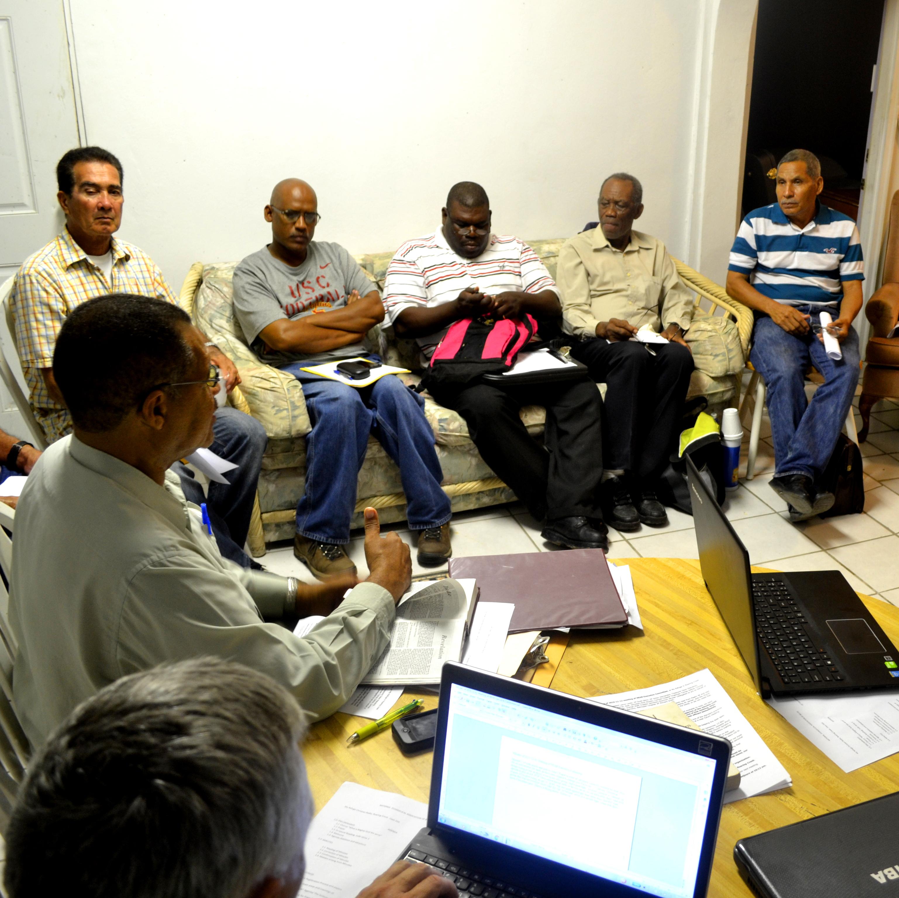 zExec meeting2CSB